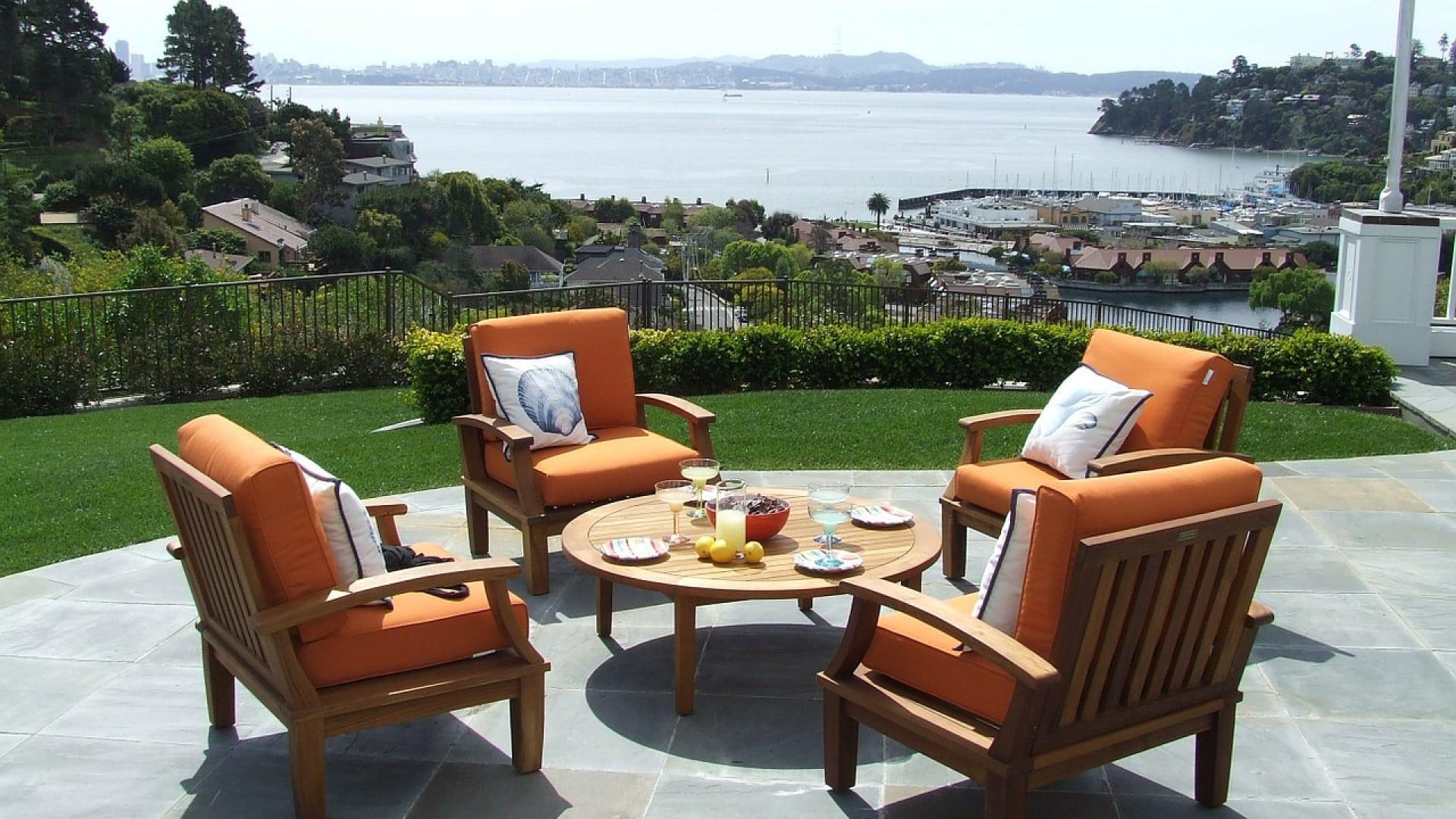 Comment bien choisir ses chaises de jardin