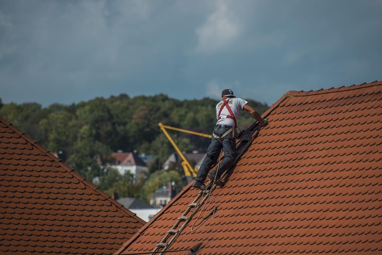 Quels rôles pour la toiture de votre maison?