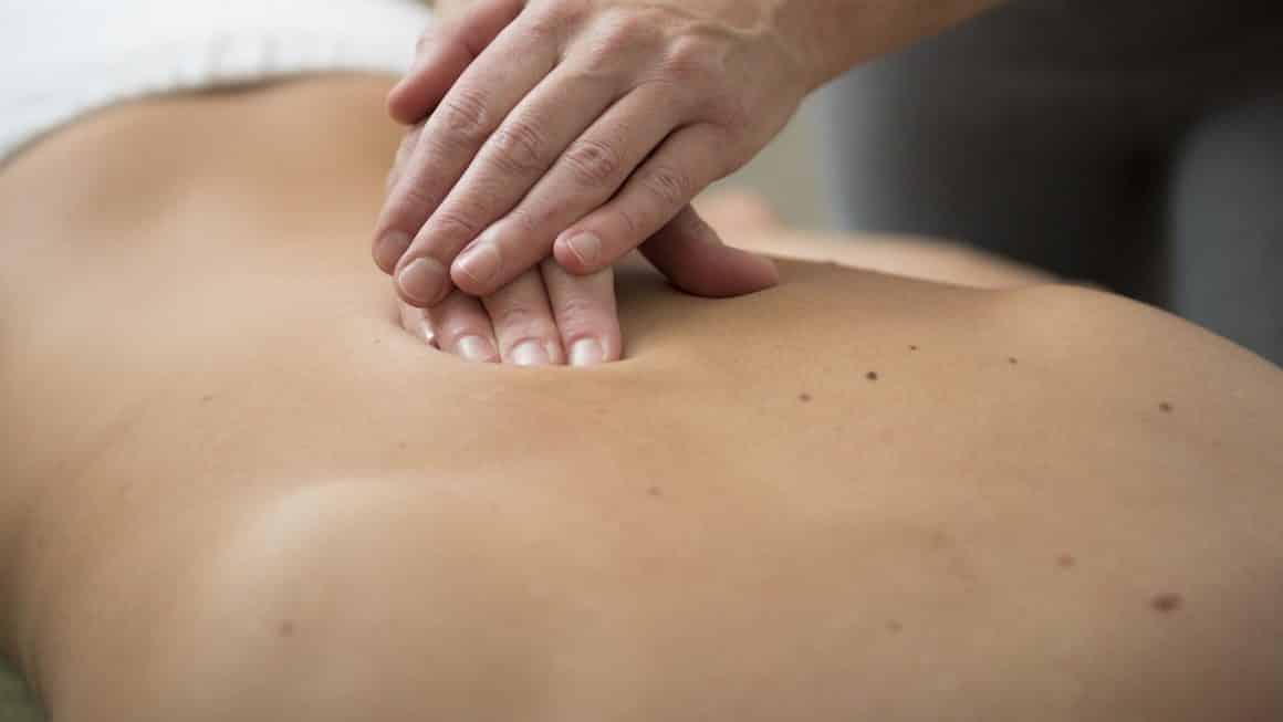 Petit guide rapide sur le choix d'une table de massage pliante