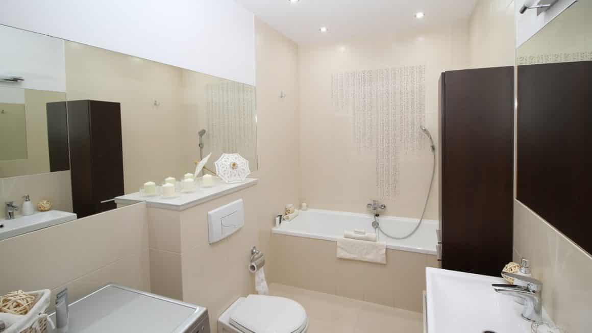 Comment améliorer l'éclairage de votre salle de bain ?