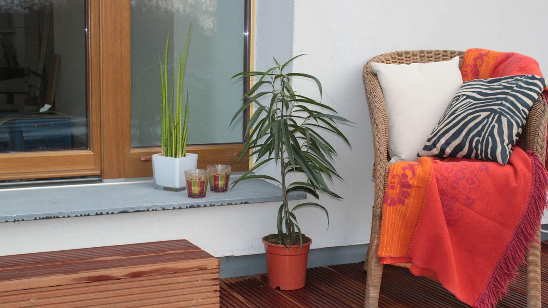 Comment faire une terrasse en bois sur plots ?