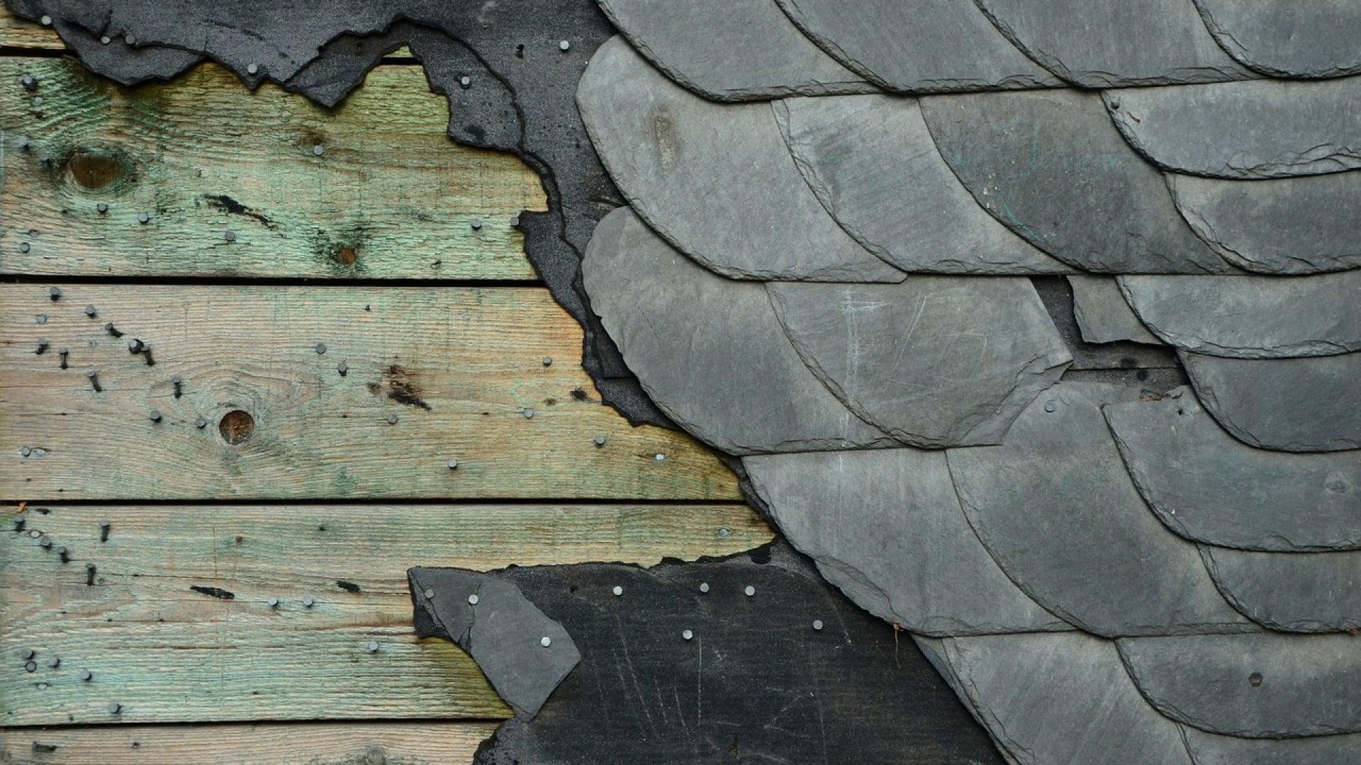 Pourquoi faire le choix de l'ardoise naturelle pour votre toiture ?