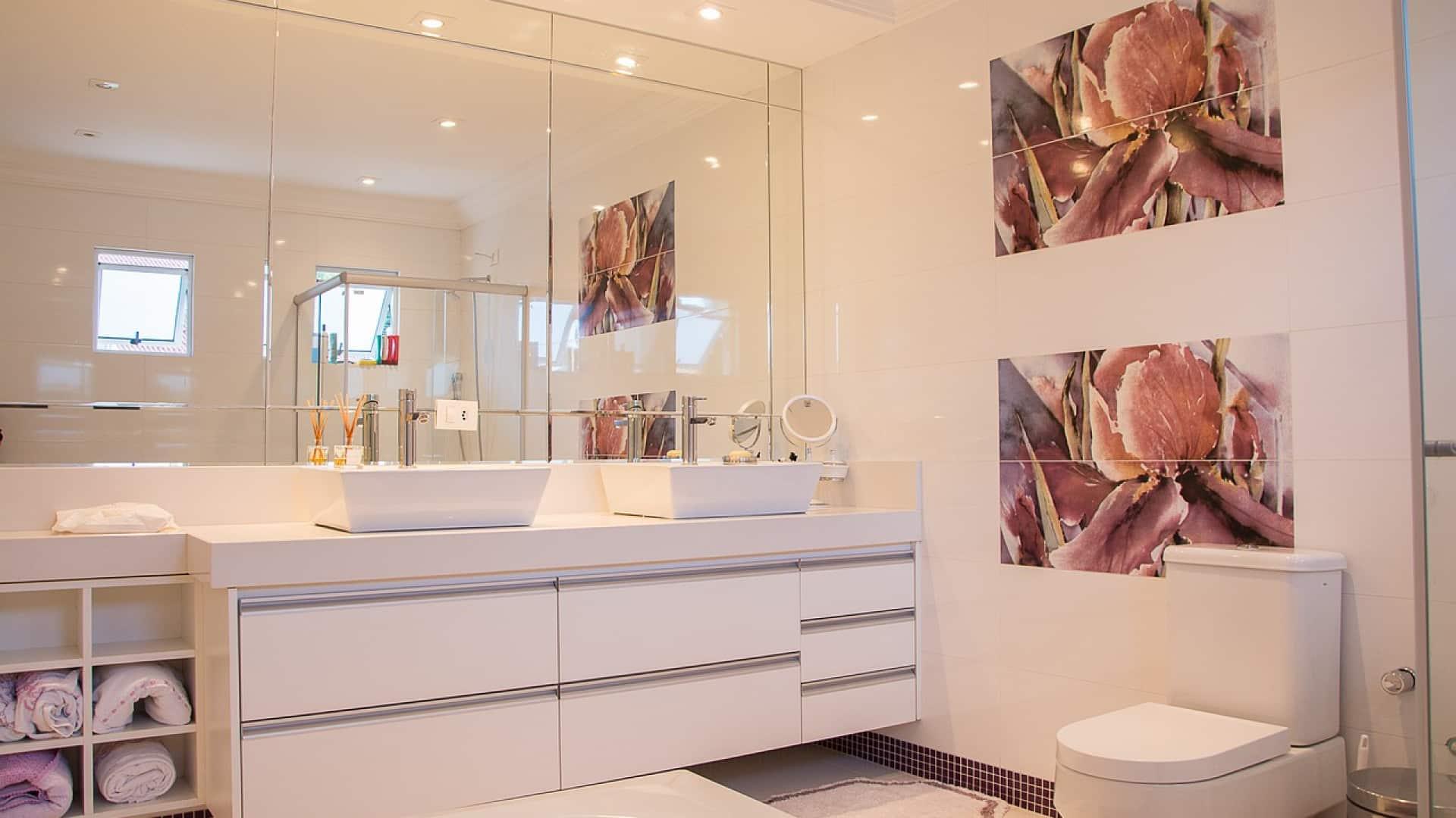 Quel meuble vasque pour ma salle d'eau ?