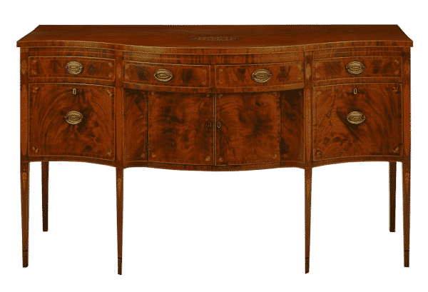 Utiliser une bonne huile de bois pour meubles