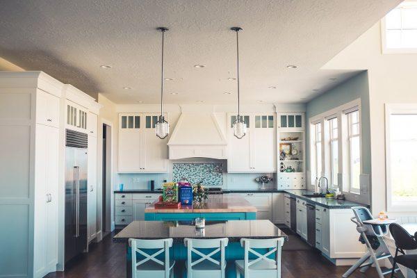Comment moderniser votre cuisine sans vous ruiner ?